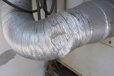 air - conditioning - duct